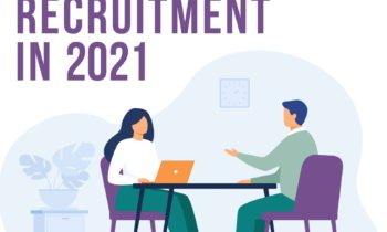 10 Trends That Will Shape Recruitment In 2021
